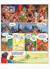 The 1001 nights of scheherazade (Maltaite,Eric)