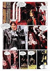 The adventures of Laura II - the sect (Cornelius)