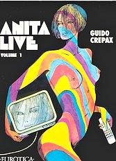 Anita live 1 (Crepax,Guido)