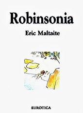 Robinsonia (Maltaite,Eric)