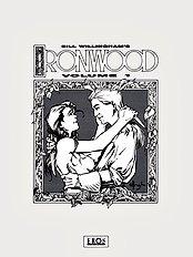 Ironwood 1 (Willinghan,Bill)