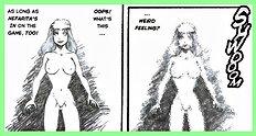 Submissive Suzanne 7 (Von,Wegen,Weierman)