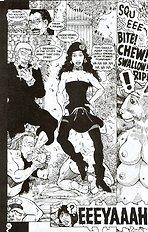 The darker side of sex 4 (McCollum,Rick)