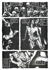 Les derniers caprices (Fretet,Alain)