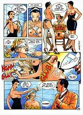 Punishment parlor  6 (Trinca,Claudio)