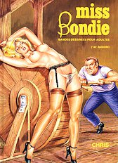 Miss bondie 1 (Chris)