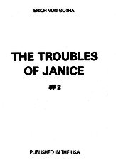 The troubles of janice 2 (Gotha)