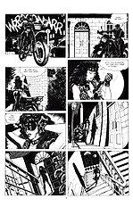 Ramba - volume 03 - hired avenger (Na)