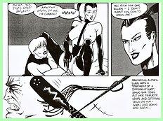 Submissive Suzanne 4 (Von,Wegen,Weierman)