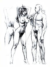 Druuna - in search of druuna (Serpieri,Paolo,Eleuteri)