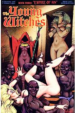 The young witches 3 - empires of sin (Lopez,FSolano)
