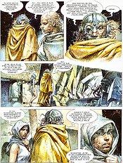 Druuna 8 - clone (Serpieri,Paolo,Eleuteri)
