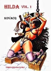 Hilda 1 (Kovacq,Hanz)