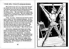 Cruel mrs tyrants bondage school (Stanton,Eric)