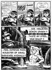 Barbi the barbarienne 3 (Stahl,D)