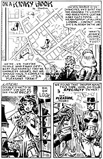 On a kinky hook (Stanton,Eric)