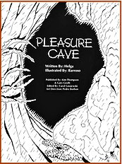 Pleasure cave (Barroso)